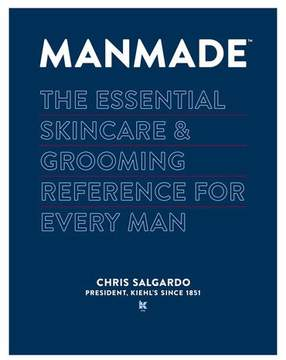 Kiehl's Since 1851 Manmade by Chris Salgardo