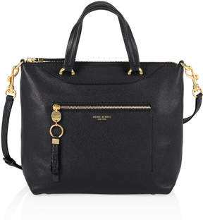 Henri Bendel Crosby Small Zip Tote