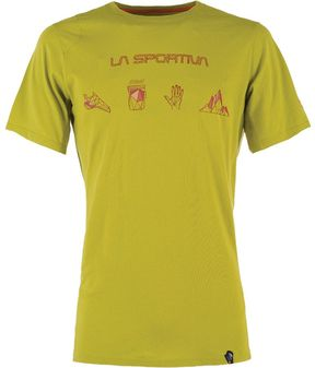 La Sportiva Essentials T-Shirt