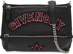 Givenchy Pandora leather cross-body bag