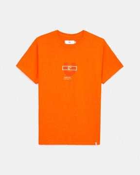 Ubiq x The CXX Lost Love Short Sleeve Tee (Orange)