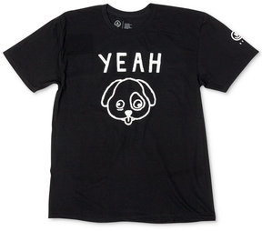 Neff Men's Yeah Dog Graphic-Print T-Shirt
