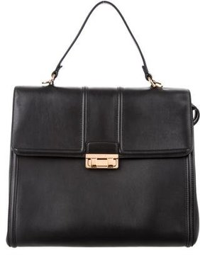 Lanvin Medium Jiji Satchel