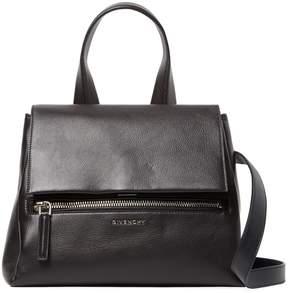 Givenchy Women's Pandora Pure Medium Leather Satchel