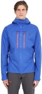 Mountain Hardwear Alpine Torsun Hardshell Jacket