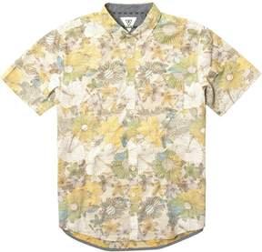 VISSLA Lahaina Short-Sleeve Shirt