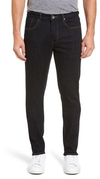 Billabong Men's Outside Slim Straight Leg Jeans