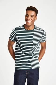 Jack Wills Seymore Stripe T-Shirt