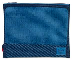 Herschel Apex Network Knit Woven Tech Pouch