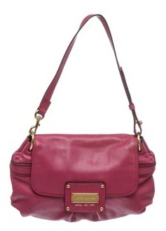 Marc Jacobs Pre Owned - FUCHSIA PINK - STYLE