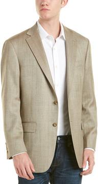 Hart Schaffner Marx Silk Sport Coat