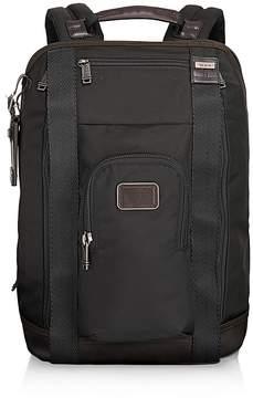 Tumi Alpha Bravo Edwards Backpack