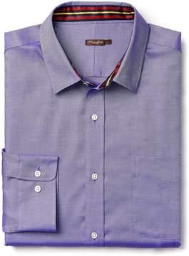 J.Mclaughlin Gramercy Regular Fit Shirt