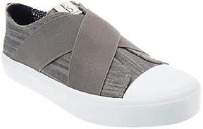 ED Ellen Degeneres Woven Slip-on Sneakers -Daichi