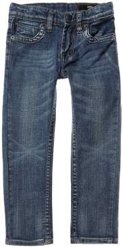 Buffalo David Bitton Little Boys 4-7 Ash Skinny-Fit Denim Jeans