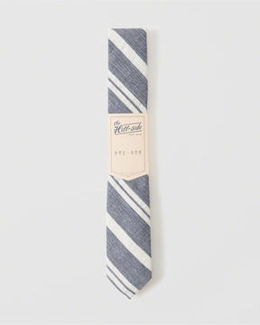 Abercrombie & Fitch The Hill-Side Cotton Tie