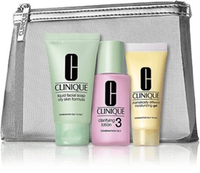 Hello, Great Skin Skin Types 3/4