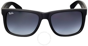 Ray-Ban Justin Classic Grey Gradient Sunglasses