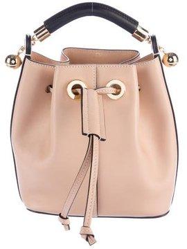 Chloé Small Gala Bucket Bag