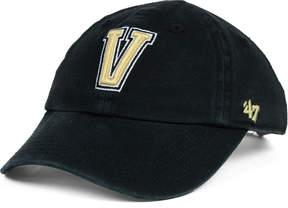 '47 Babies' Vanderbilt Commodores Clean Up Cap