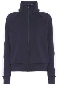 Citizens of Humanity Standing collar zip jacket