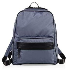 Maison Margiela Zip-Around Backpack