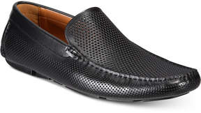 Kenneth Cole Reaction Men's Lyon Perforated Drivers Men's Shoes