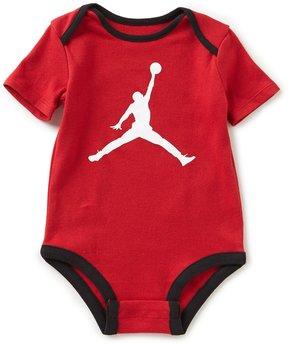 Jordan Baby Boys Newborn-12 Months Jumpman Bodysuit