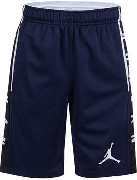 Jordan Rise Graphic Shorts, Big Boys
