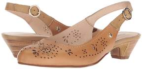 PIKOLINOS Elba W4B-5841 Women's Sling Back Shoes