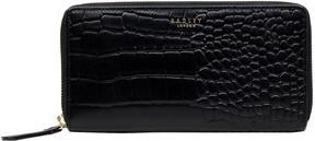 Radley London London Liverpool Street Leather Wallet