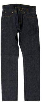 R 13 Core Skinny Jeans
