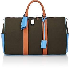 Calvin Klein Men's Canvas Small Duffel Bag