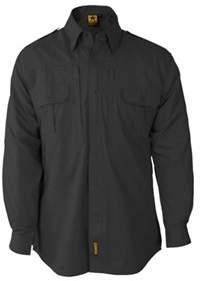 Propper Men's Lightweight Tactical Long Sleeved Dress Shirt Long.