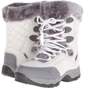 Hi-Tec St Moritz Lite 200 I WP Women's Work Boots