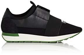 Balenciaga Men's Race Runner Sneakers
