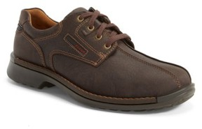 Ecco Men's 'Fusion' Bike Toe Oxford