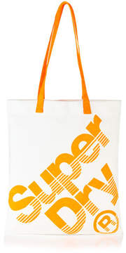 Superdry Calico Tote Bag
