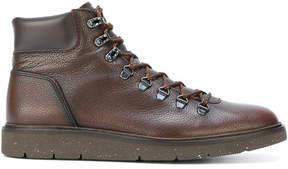 Hogan hiking boots