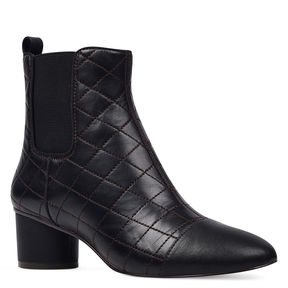 Nine West Interrupt Pull-On Booties