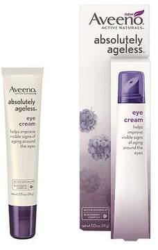 Aveeno Active Naturals Absolutely Ageless Eye Cream Blackberry