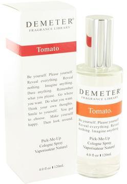 Demeter Tomato Cologne Spray for Women (4 oz/118 ml)