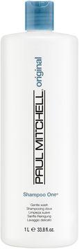 Paul Mitchell Shampoo One - 33.8 oz.