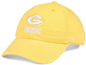 '47 Women's Green Bay Packers Pastel Clean Up Cap