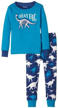 Hatley Dream Big Pajama Set (Toddler/Little Kids/Big Kids)