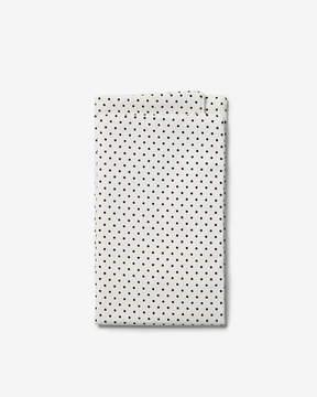Express Pre-Folded Dot Pocket Square