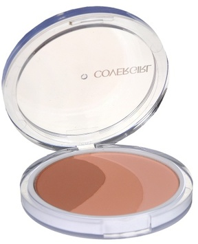 CoverGirl Clean Glow Bronzer Spices 120
