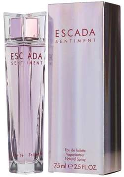 Escada Sentiment - Eau De Toilette Spray 2.5 Oz