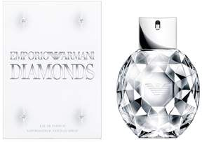 Emporio Armani Diamonds Women's Perfume - Eau de Parfum