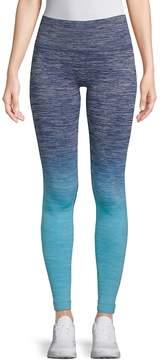 Electric Yoga Women's Faded Stretch Leggings